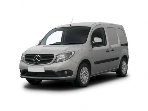 mercedes-benz citan tourer long diesel 109cdi 5 seater 2015 front three quarter