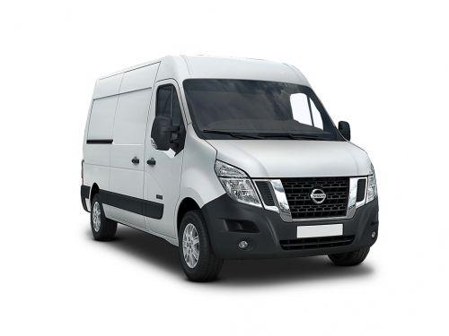 Nissan Lease Deals >> Nissan Nv400 Personal Business Van Lease Deals Leasevan