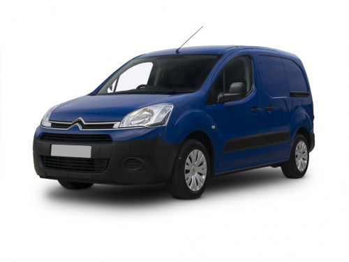 citroen berlingo l1 electric 635kg enterprise 67ps auto 2018 front three quarter