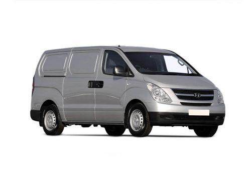430fdd2221 hyundai iload diesel 2.5 crdi 116ps se van  6  2014 front three quarter
