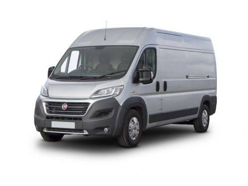 fiat ducato 35 maxi lwb diesel 2.3 multijet double cab 3-way tipper 130 2014 front three quarter