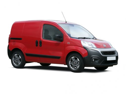 fiat fiorino cargo diesel 1.3 16v multijet 95 adventure van start stop 2016 front three quarter