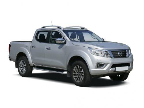 Nissan Lease Deals >> Nissan Navara Personal Business Van Lease Deals Leasevan