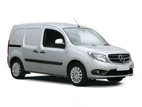 Mercedes Benz Lease >> Mercedes Benz Citan Personal Business Van Lease Deals Leasevan