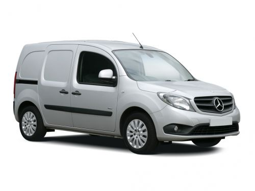 mercedes-benz citan long petrol 112 van 2016 front three quarter