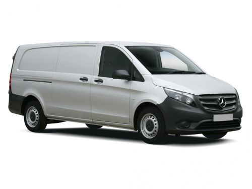 mercedes-benz vito l1 diesel rwd 114cdi pure van 2019 front three quarter