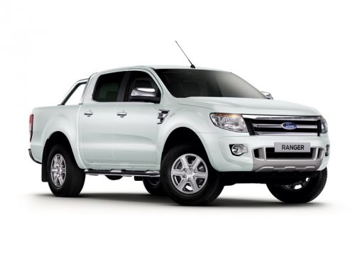 New ford ranger lease deals