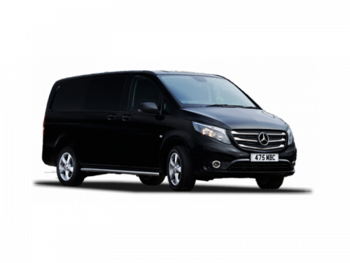 Mercedes Benz Van Leasing Contract Hire Mercedes Benz