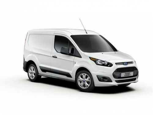 ford transit connect van leasing ford van leasing. Black Bedroom Furniture Sets. Home Design Ideas
