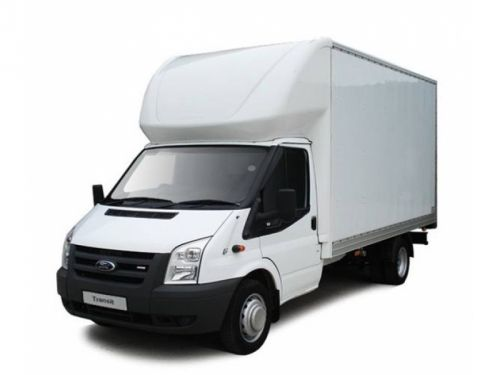 1ff12563f2 Lease a Ford Transit 350 L3 Diesel RWD 2.0 TDCi 130ps One Stop Luton Van.  Add to your wishlist. luton