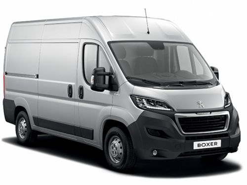 ab694acb91c52f 335 L3 Diesel 2.0 BlueHDi H2 Professional Van 130ps. Add to your wishlist  Peugeot Boxer