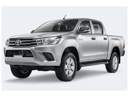 toyota hilux pickup lease contract hire deals toyota. Black Bedroom Furniture Sets. Home Design Ideas