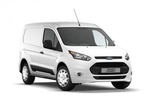 Ford Transit Connect  200 L1 Diesel 1.5 TDCi EcoBlue 120ps Limited Van - NEW MODEL